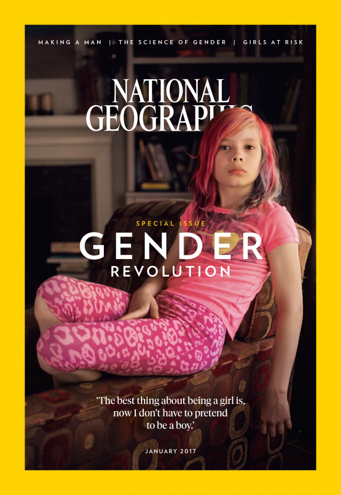 gallery/national geographic - gender revolution (cover) - january 2017